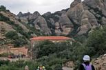 Hiking in Montserrat Natural Park